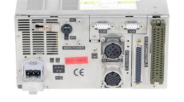 Edwards SCU-XA3203CV
