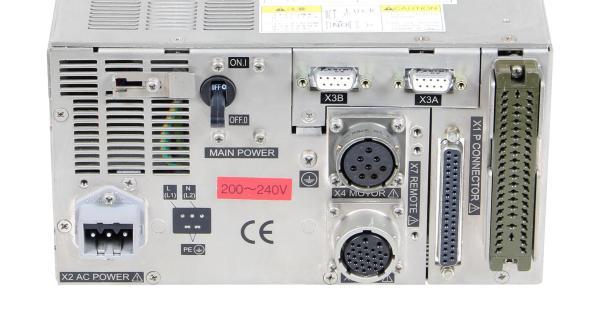 Edwards SCU-XH2603P