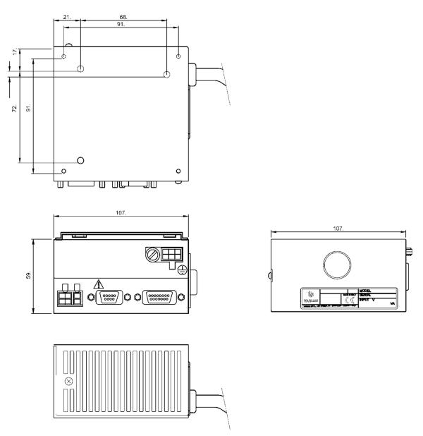 Agilent TwisTorr 304 FS-AG
