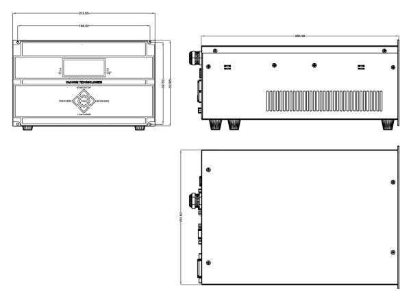 Agilent Turbo-V 1001