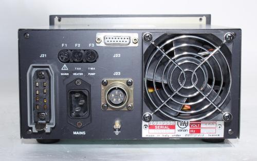 Agilent Varian Turbo-V 1000