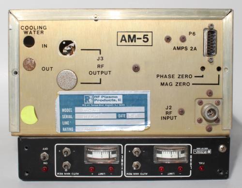 Advanced Energy AE RFPP AM-10