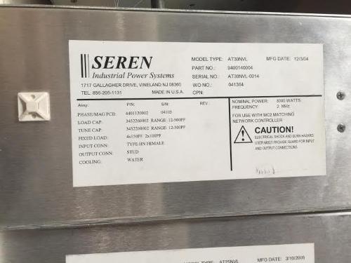 SEREN IPS AT30NVL