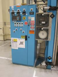 DynaVac Vacuum Chamber Drying Oven Thermal System