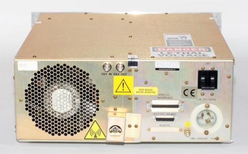 Advanced Energy AE RFPP RF-10S
