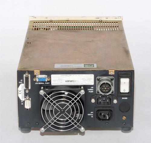 Agilent Varian Turbo-V 2000 HT