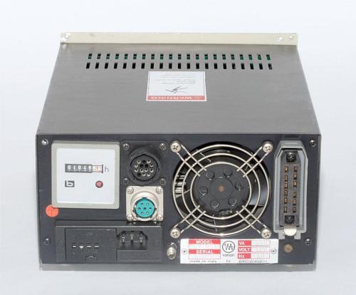 Agilent Varian Turbo-V 80
