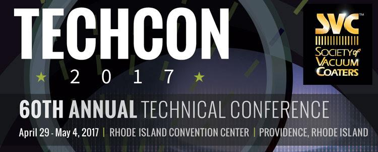 SVC TECHCON 2017
