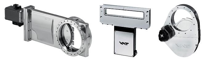 VAT Vacuum Valve Repair Service