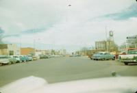 Main Street Muleshoe