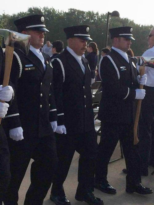 Honor Guard 2015