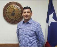 COMMISSIONER MARCO HERNANDEZ