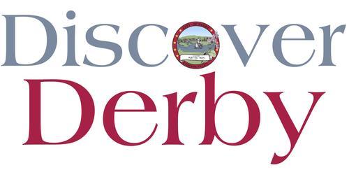 Discover Derby Logo