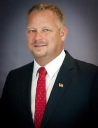 Mayor Richard Dziekan
