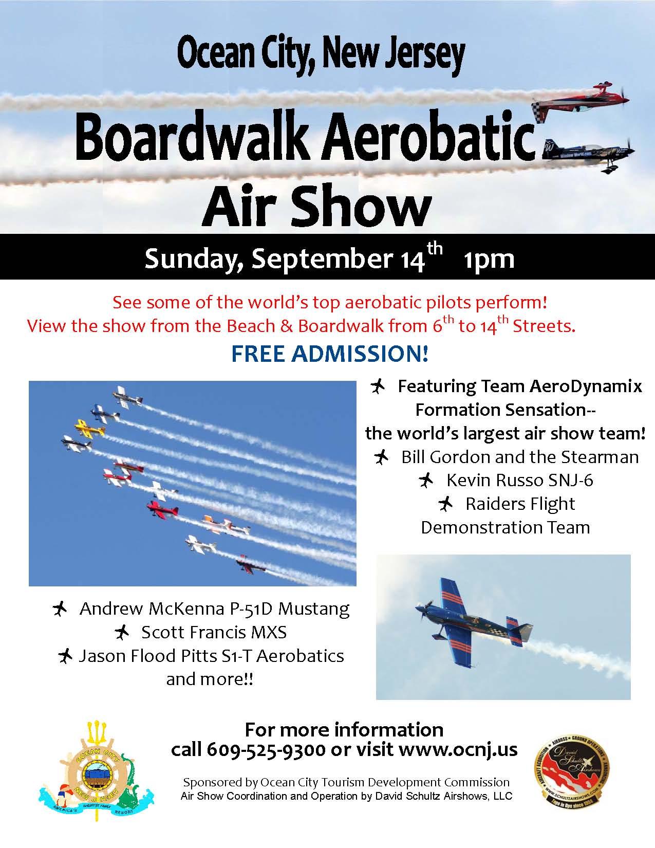 Boardwalk aerobatic airshow nvjuhfo Image collections