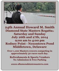Regatta on Noxontown Pond