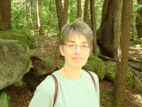 Library Director Melissa Huisman