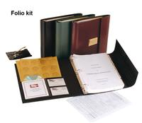 Folio Kit Corporate Kit