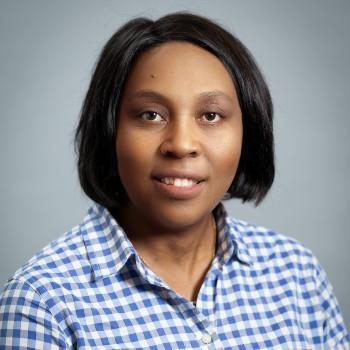 Georgette M. Ondobo, MSN, FNP