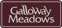 Galloway Meadows Logo