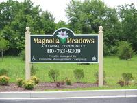 Welcome to Magnolia Meadows