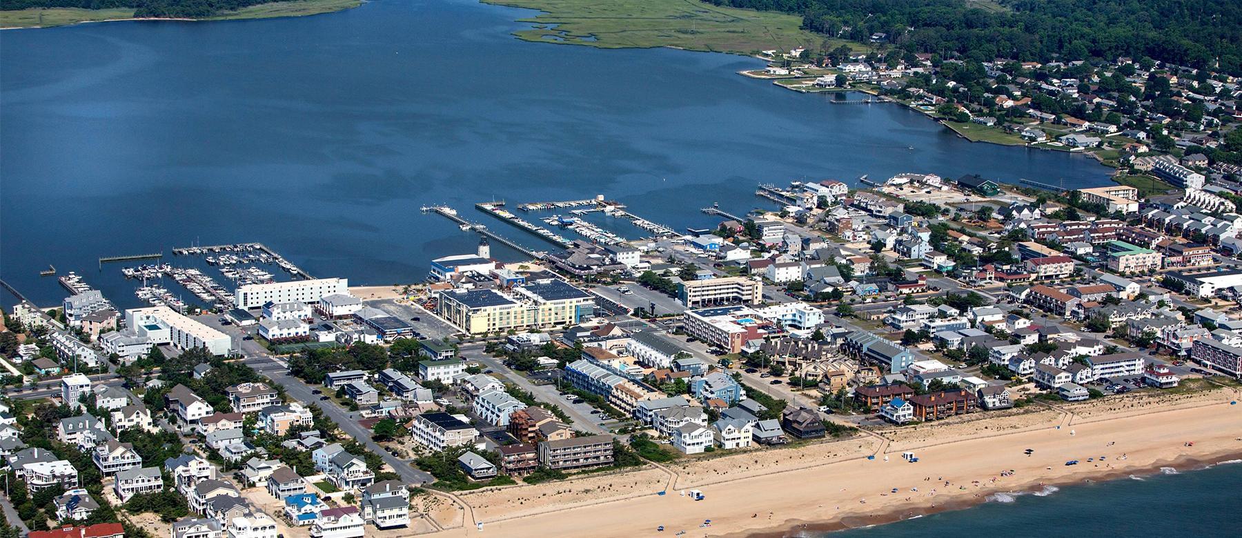 Town Of Dewey Beach Delaware