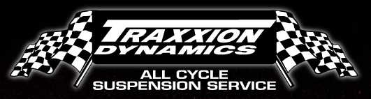 Traxxion Dynamics E-commerce Store Powered by Store-Logic