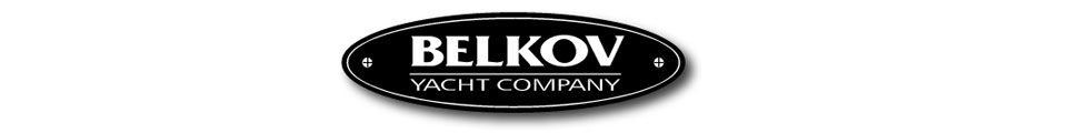 Belkov Yachts E-commerce Store Powered by Store-Logic
